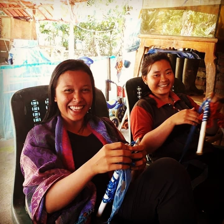 Community Projects in North Sumatra