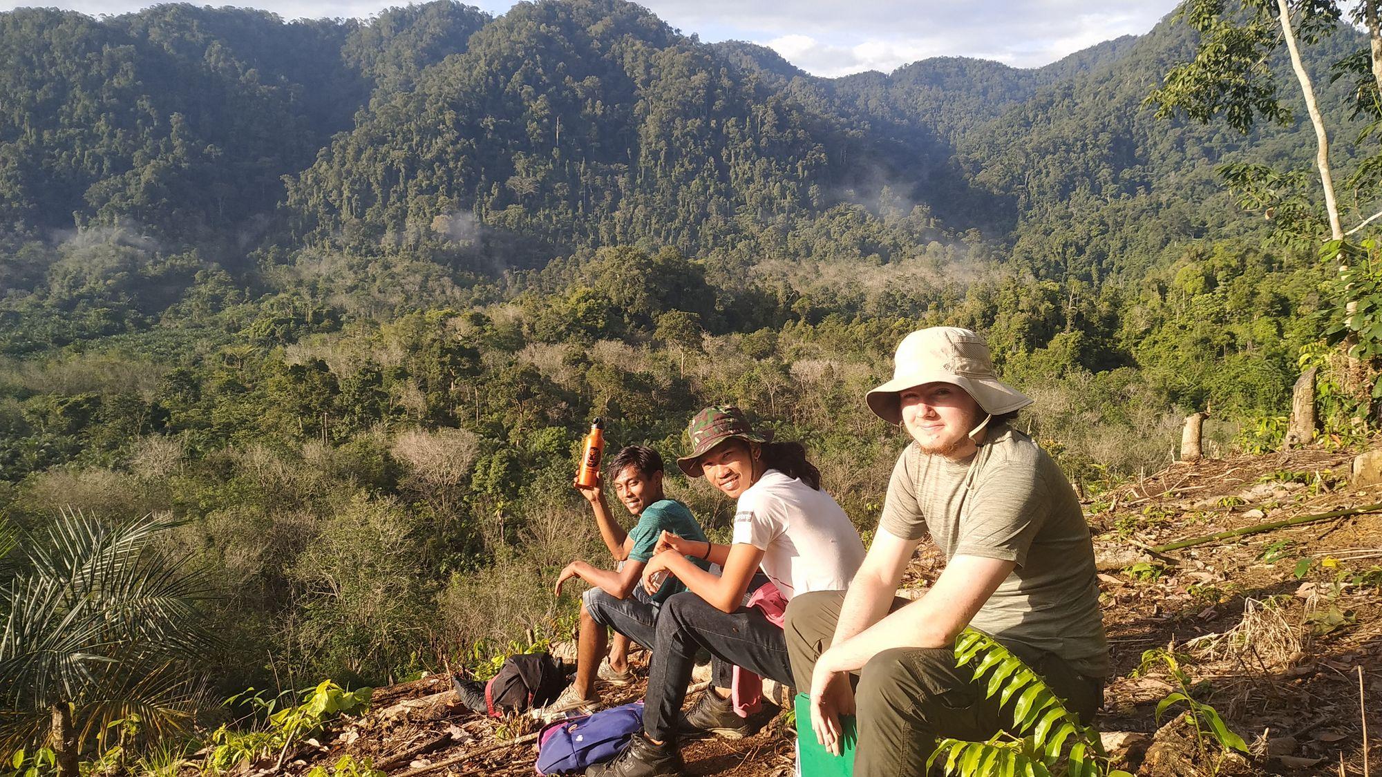 Stories from Batu Kapal – Will's blog