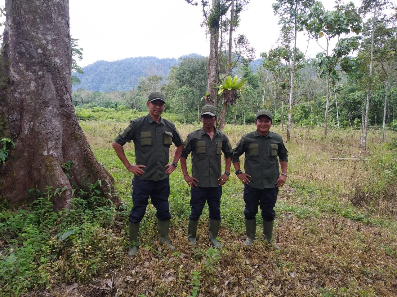 human-wildlife conflict – rangers