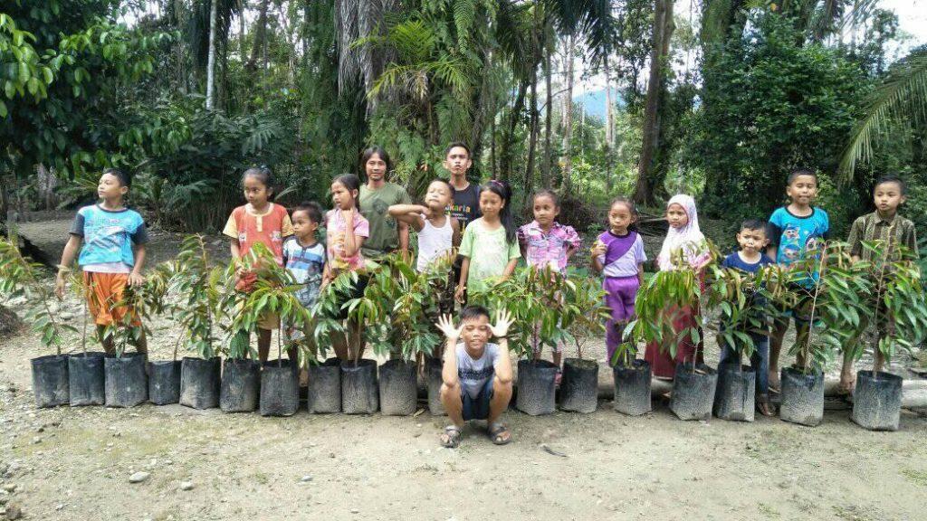 Education in North Sumatra